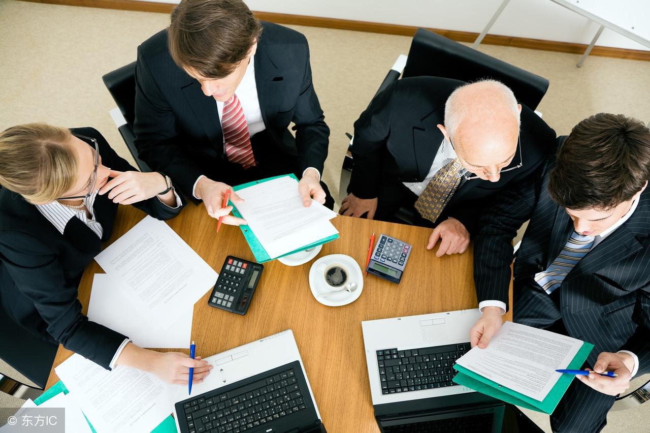 企业管理咨询公司是做什么的